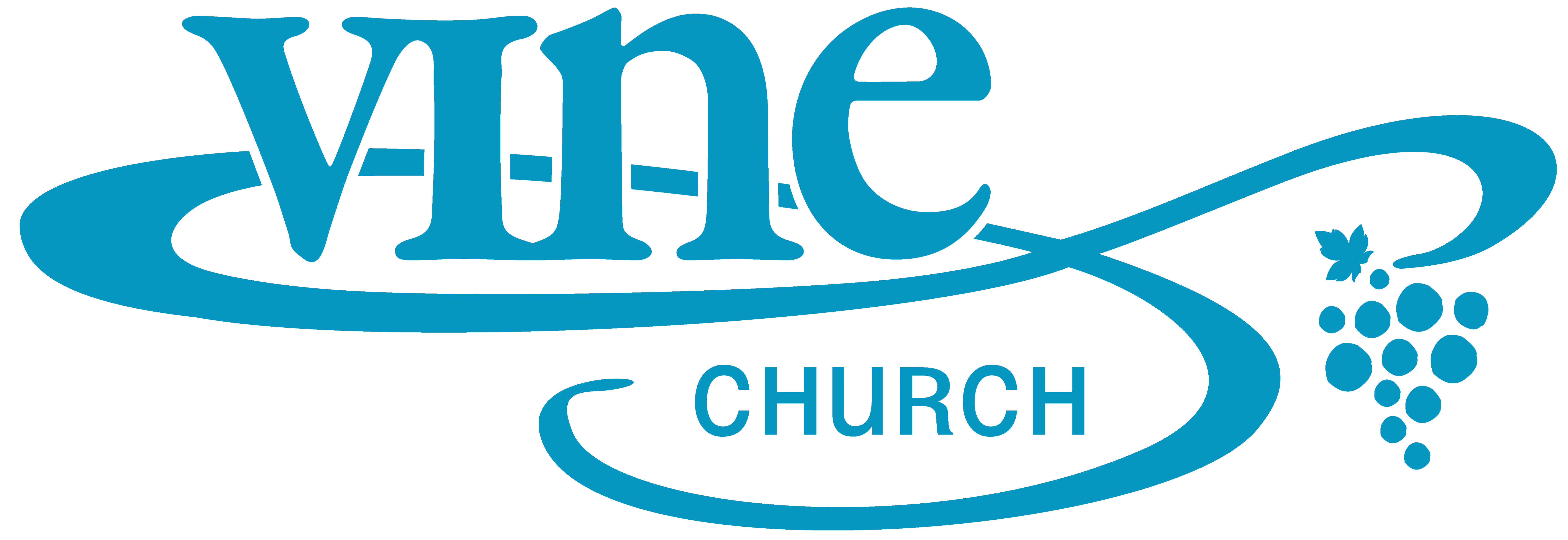 Vine Church | Merrifield Footer Logo